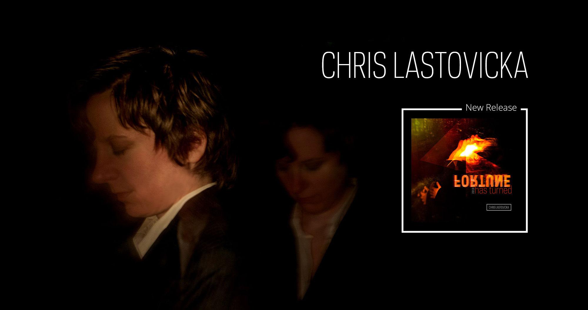 Chris Lastovicka