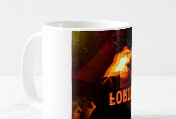 Fortune Has Turned (Remixed) - Chris Lastovicka - mug